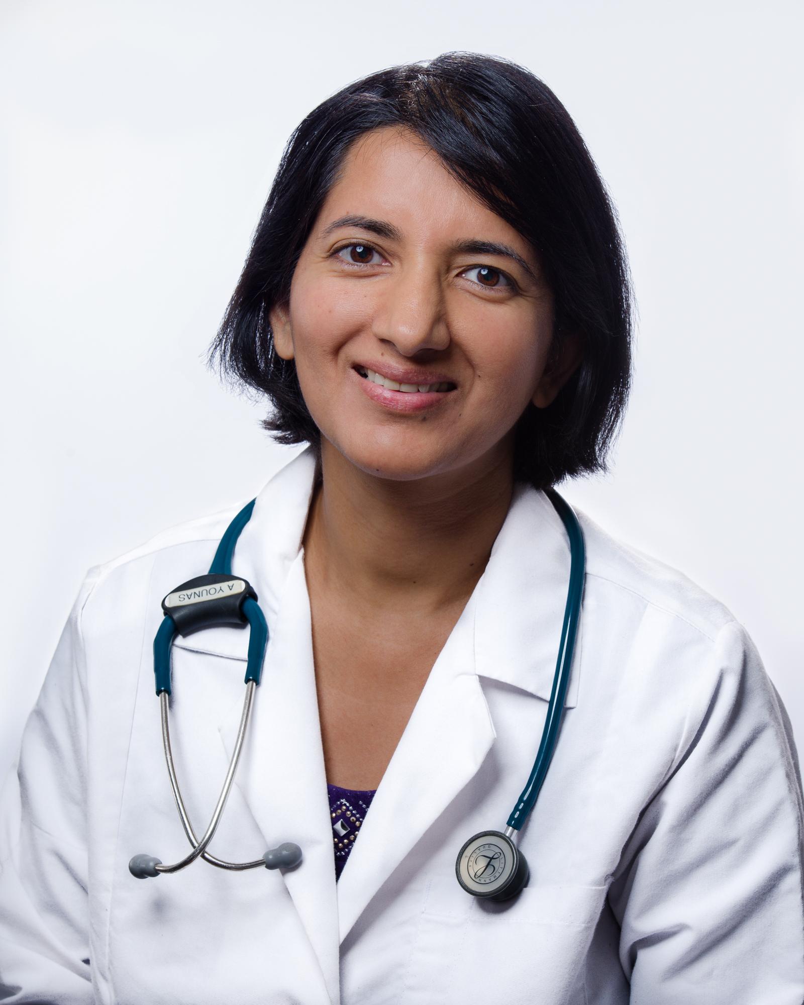 Ayesha Younas, M.D.