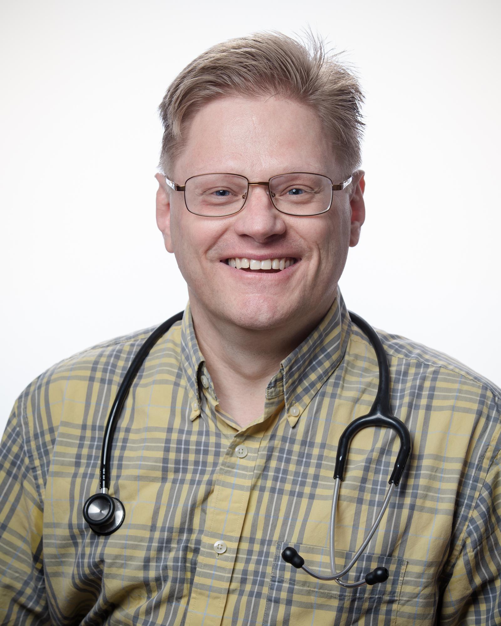 Eric B. Nyman